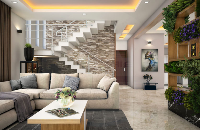 Belongings to keep in the brain before choosing a home design