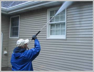 Four Reasons Why You Need Pressure Washing Services
